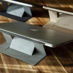 4 Điều cần biết trước khi mua chân đế laptop Moft Stand