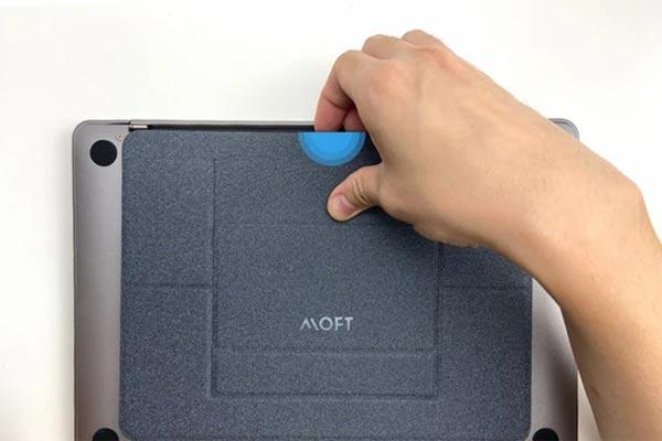 hướng dẫn sử dụng moft stand