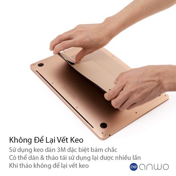 MOFT Laptop Stand Glod & Pink