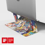 Chân đế moft designnest laptop stand original artist