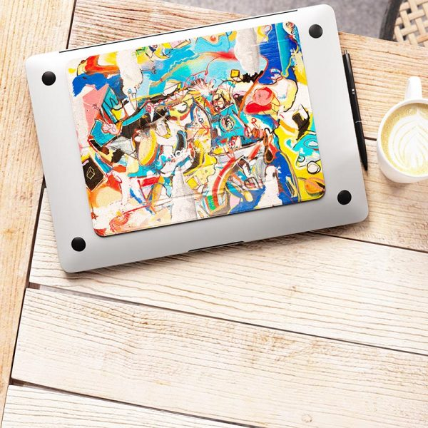 Chân Đế Moft Stand x DesignNest Artist Edition