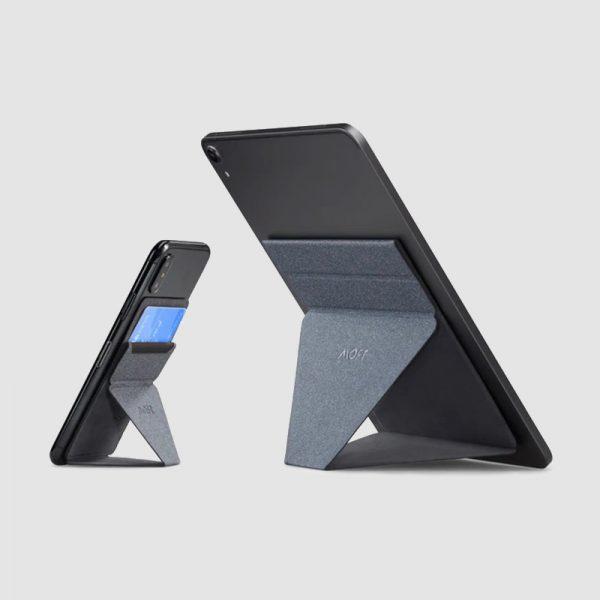 bộ combo moft stand điện thoại, máy tính bảng và máy tính