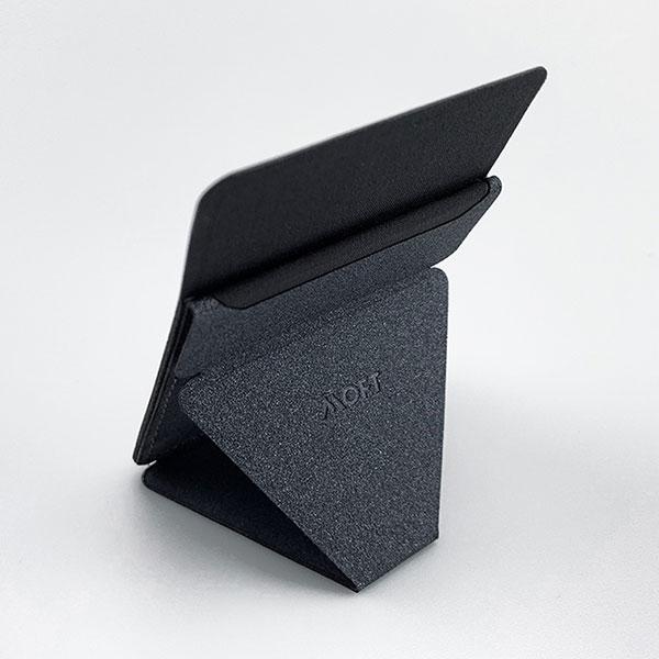 bộ giá đỡ điện thoại moft x + miếng dán từ tính magnetic sticky