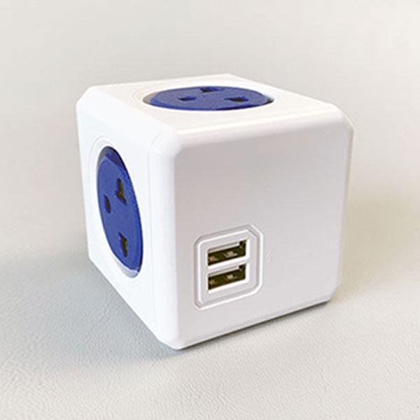 ổ cắm điện powercube