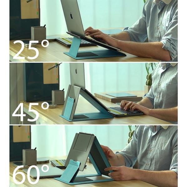 Bàn Laptop MOFT Z Gấp Gọn Đa Năng 4 in 1