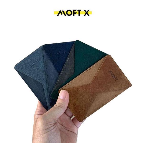 giá đỡ moft x phone 4 màu sắc