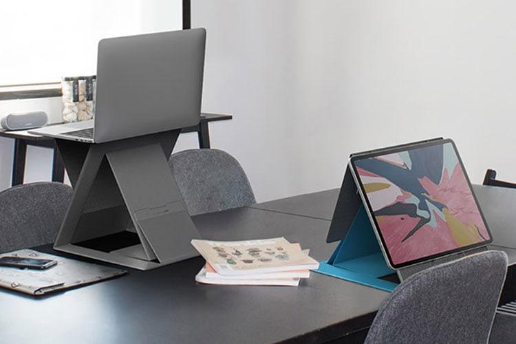 bàn gấp laptop moft z