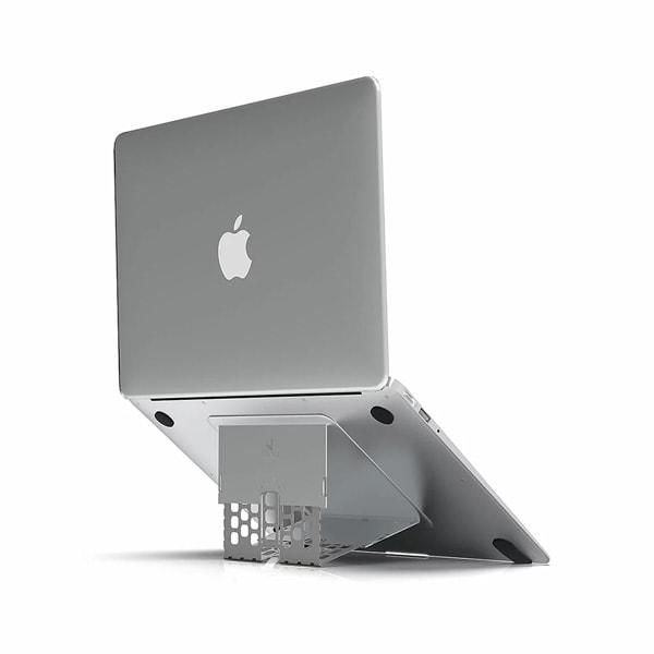 Chân đế majextand macbook stand, giá đỡ laptop