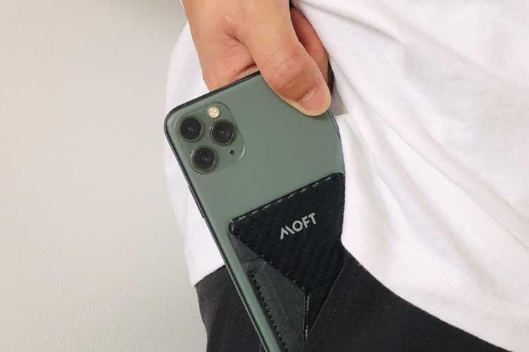 giá đỡ điện thoại moft x