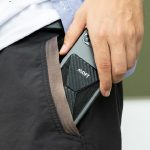 Giá Đỡ Điện Thoại MOFT X Phone Stand Compact - Wireless