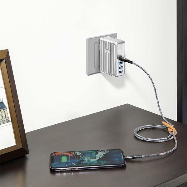 Super cord