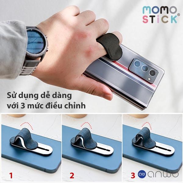giá đỡ momostick finger grip