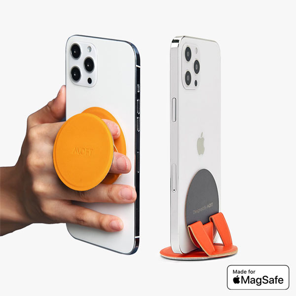 MOFT O Snap Phone Stand & Grip